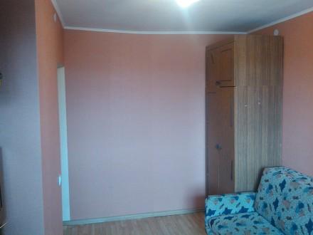 Продам 1 комнатную квартиру малосемейного типа на Острове на 8 этаже.лифт работа. Остров, Херсон, Херсонская область. фото 6