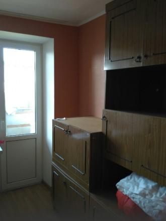 Продам 1 комнатную квартиру малосемейного типа на Острове на 8 этаже.лифт работа. Остров, Херсон, Херсонская область. фото 9
