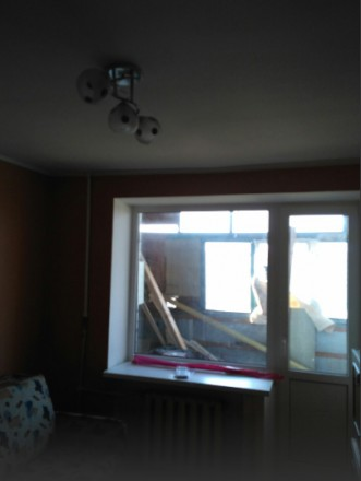 Продам 1 комнатную квартиру малосемейного типа на Острове на 8 этаже.лифт работа. Остров, Херсон, Херсонская область. фото 11