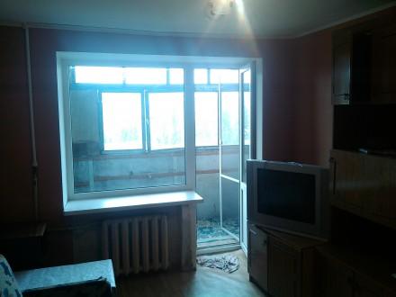 Продам 1 комнатную квартиру малосемейного типа на Острове на 8 этаже.лифт работа. Остров, Херсон, Херсонская область. фото 5