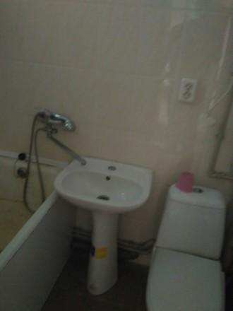 Продам 1 комнатную квартиру малосемейного типа на Острове на 8 этаже.лифт работа. Остров, Херсон, Херсонская область. фото 3