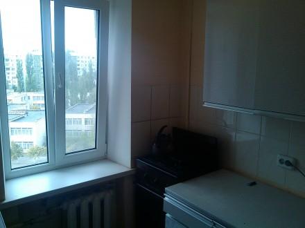 Продам 1 комнатную квартиру малосемейного типа на Острове на 8 этаже.лифт работа. Остров, Херсон, Херсонская область. фото 8