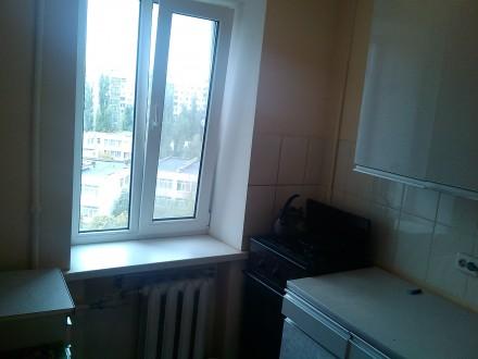 Продам 1 комнатную квартиру малосемейного типа на Острове на 8 этаже.лифт работа. Остров, Херсон, Херсонская область. фото 7