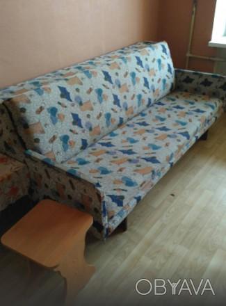 Продам 1 комнатную квартиру малосемейного типа на Острове на 8 этаже.лифт работа. Остров, Херсон, Херсонская область. фото 1