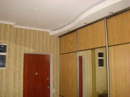 Продам однокомнатную квартиру на Пантелеймоновской . Новый элитный дом для комфо. Приморський, Одеса, Одеська область. фото 5