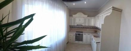Продам однокомнатную квартиру на Пантелеймоновской . Новый элитный дом для комфо. Приморский, Одесса, Одесская область. фото 10