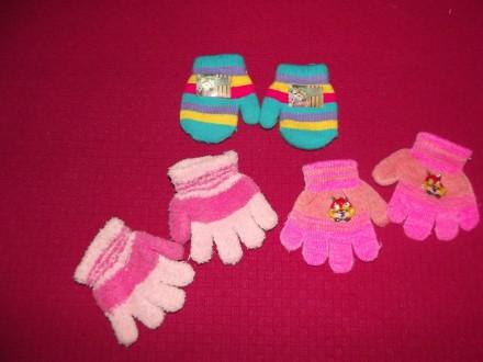 рукавички и перчатки. Кременчук. фото 1