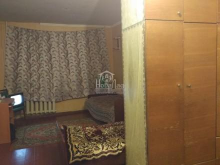 - Этаж/этажность: 3/5 - Материал постройки: кирпич - Площадь: 18 м2 - Состоян. КСК, Чернігів, Чернігівська область. фото 4