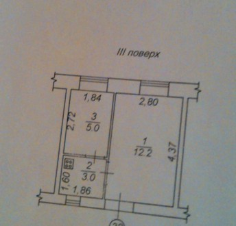 Срочно! Купите!Две комнаты с видом на ДЕРИБАСОВСКУЮ. КОД- 489209. Две Комнаты с . Приморський, Одеса, Одеська область. фото 10
