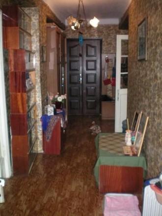 Продам 3-х комнатную квартиру в центре города Винница. Сталинка, перекрытия бето. Винница, Винницкая область. фото 5
