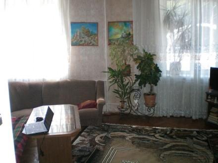Продам 3-х комнатную квартиру в центре города Винница. Сталинка, перекрытия бето. Винница, Винницкая область. фото 6