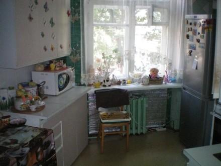 Продам 3-х комнатную квартиру в центре города Винница. Сталинка, перекрытия бето. Винница, Винницкая область. фото 3