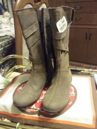 Дитячі чоботи - купити дитяче взуття на дошці оголошень OBYAVA.ua 75759af323953