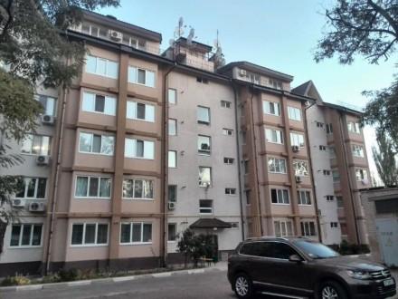 Большая квартира 140 кв.м., ХБК. Большая уютная квартира с очень хорошим ремонто. ХБК, Херсон, Херсонская область. фото 2