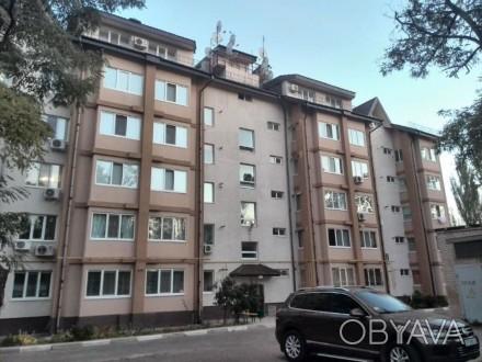Большая квартира 140 кв.м., ХБК. Большая уютная квартира с очень хорошим ремонто. ХБК, Херсон, Херсонская область. фото 1