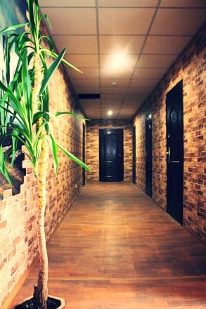 Эксклюзивный вариант. Посуточно. 1-2 комнатные квартиры в тихом, зелёном уголке . Центр, Краматорськ, Донецька область. фото 2
