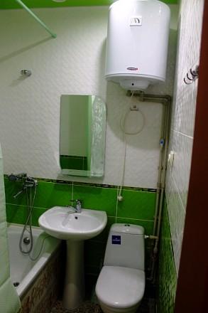 Эксклюзивный вариант. Посуточно. 1-2 комнатные квартиры в тихом, зелёном уголке . Центр, Краматорськ, Донецька область. фото 3