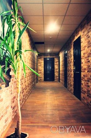 Эксклюзивный вариант. Посуточно. 1-2 комнатные квартиры в тихом, зелёном уголке . Центр, Краматорськ, Донецька область. фото 1