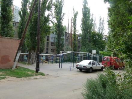 Предлагаем купить 2-х комнатную квартиру по улице Сегедская. Квартира требует ре. Малий Фонтан, Одеса, Одеська область. фото 4
