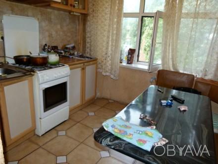 Предлагаем купить 2-х комнатную квартиру по улице Сегедская. Квартира требует ре. Малий Фонтан, Одеса, Одеська область. фото 1