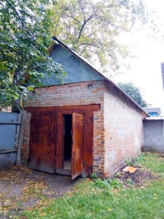 Продам стандартный, капитальный гараж по ул. Пятницкая , общей площадью 35м2. . Центр, Чернігів, Чернігівська область. фото 6