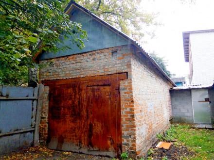 Продам стандартный, капитальный гараж по ул. Пятницкая , общей площадью 35м2. . Центр, Чернігів, Чернігівська область. фото 2
