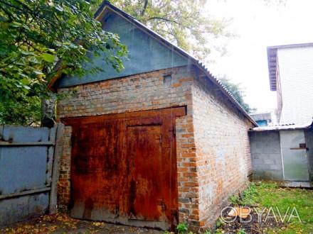 Продам стандартный, капитальный гараж по ул. Пятницкая , общей площадью 35м2. . Центр, Чернігів, Чернігівська область. фото 1