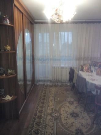 2х комнатная квартира в Центре Чернигова,  р-н гост.  Градецкий Сделан косметич. Центр, Чернігів, Чернігівська область. фото 5