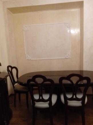3—х кiмнатна сталинка в парковiй зонi,ремонт,тепла та затишна чекае свого господ. Кривий Ріг, Дніпропетровська область. фото 7