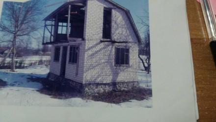 Продається 4-х кім.теплий будинок в с.Головки Житомирської області.18 км від Мал. Головки, Житомирська область. фото 4