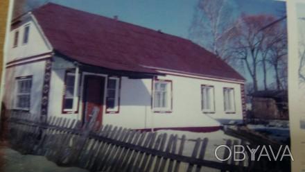 Продається 4-х кім.теплий будинок в с.Головки Житомирської області.18 км від Мал. Головки, Житомирська область. фото 1