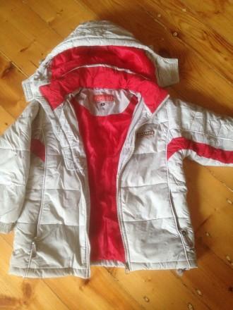 Куртка пуховик. Киев. фото 1