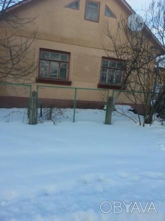 Будинок цегляний з усіма зручностями. Бар, Бар, Вінницька область. фото 1