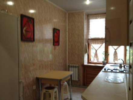 Сдам 3х комнатную квартиру на ул. Маразлиевской на 3 этаже. Просторная светлая . Приморський, Одеса, Одеська область. фото 4