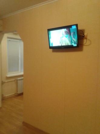 Сдам 2-х ком квартиру на Отто Брозовского. 3/5 этаж. Сделан свежий евро ремонт (. Кривой Рог, Кривий Ріг, Дніпропетровська область. фото 6