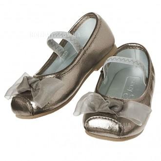Нарядные туфельки для девочки от Crazy8 (США) размер 22, 24. Луцк. фото 1