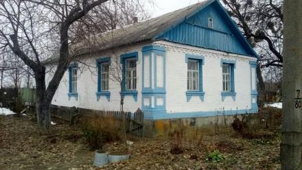 Продам дом в с.Карвиновка (40 км от Житомира).72 м.кв.,газ,све,вода,ремонт.1.5 г. Карвинівка, Житомирська область. фото 2