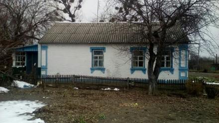 Продам дом в с.Карвиновка (40 км от Житомира).72 м.кв.,газ,све,вода,ремонт.1.5 г. Карвинівка, Житомирська область. фото 3
