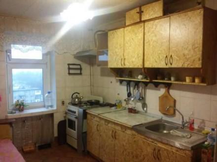 В продаже 3 комнатная квартира в центральной части города по улице Уварова. Хоро. Центр, Херсон, Херсонська область. фото 7