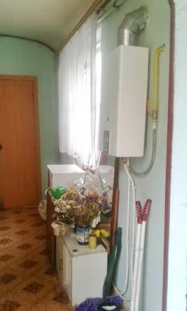 Дом, Толбухина/Ванцетти, 65 кв.м., на участке 5,5 соток, постройки 80 г.г., 2 ко. Киевский, Одесса, Одесская область. фото 10