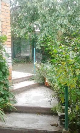 Дом, Толбухина/Ванцетти, 65 кв.м., на участке 5,5 соток, постройки 80 г.г., 2 ко. Киевский, Одесса, Одесская область. фото 2