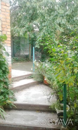 Дом, Толбухина/Ванцетти, 65 кв.м., на участке 5,5 соток, постройки 80 г.г., 2 ко. Киевский, Одесса, Одесская область. фото 1