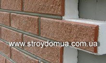 «Строй Дом UA» (сайт: http://www.stroydomua.com.ua) предлагает фасадные термопан. Харьков, Харьковская область. фото 2