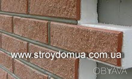 «Строй Дом UA» (сайт: http://www.stroydomua.com.ua) предлагает фасадные термопан. Харьков, Харьковская область. фото 1