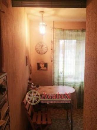 В продаже квартира 2-х комнатная на ул. Бабеля в городе Одессе. Квартира в очень. Таірова, Одеська область. фото 3