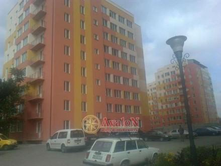 В продаже 2-х комнатная квартира в новом, кирпичном доме! Дом сдан,заселен. Квар. Малиновський, Одеса, Одеська область. фото 3