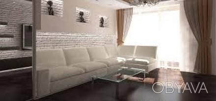 В продаже 2-х комнатная квартира в новом, кирпичном доме! Дом сдан,заселен. Квар. Малиновський, Одеса, Одеська область. фото 1