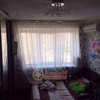Уютная 2х комнатная квартира. Встроенная кухня+бытовая техника, бойлер, брониров. Малиновський, Одеса, Одеська область. фото 3