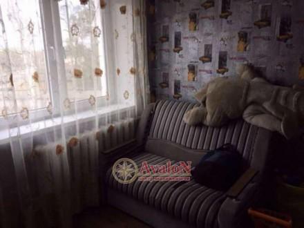 Уютная 2х комнатная квартира. Встроенная кухня+бытовая техника, бойлер, брониров. Малиновський, Одеса, Одеська область. фото 5