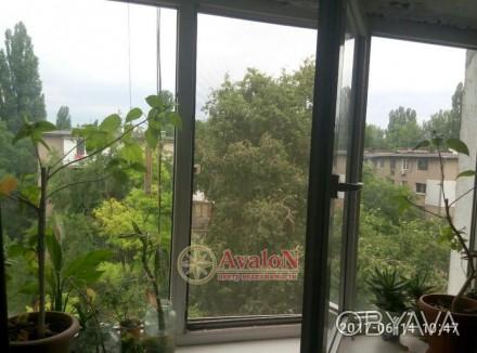 Предлагается к продаже двухкомнатная квартира на Черемушках.Квартира в жилом сос. Малиновський, Одеса, Одеська область. фото 1